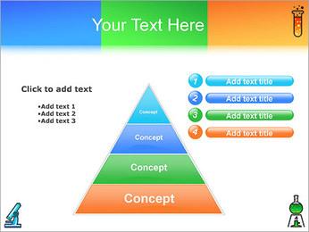 Chimie Modèles des présentations  PowerPoint - Diapositives 22