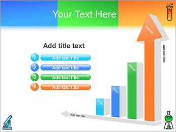 Chimie Modèles des présentations  PowerPoint - Diapositives 6