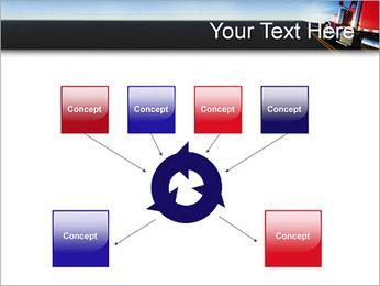 Logistics PowerPoint Template - Slide 10