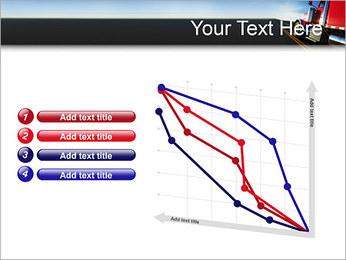 Logistics PowerPoint Template - Slide 13