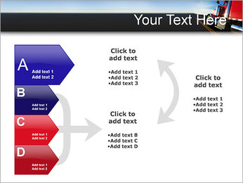 Logistics PowerPoint Template - Slide 16