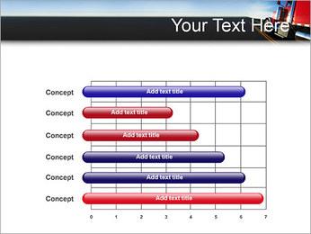 Logistics PowerPoint Template - Slide 17