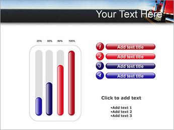 Logistics PowerPoint Template - Slide 18