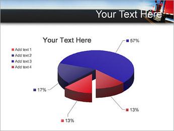 Logistics PowerPoint Template - Slide 19