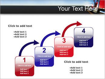 Logistics PowerPoint Template - Slide 20