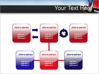 Logistics PowerPoint Template - Slide 23