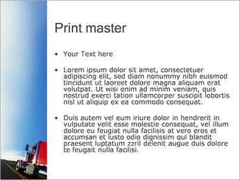 Logistics PowerPoint Template - Slide 24