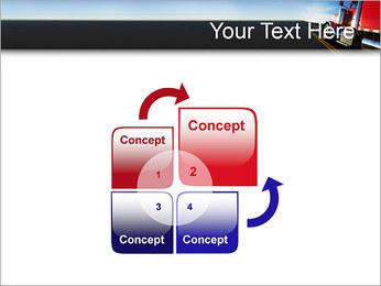 Logistics PowerPoint Template - Slide 5