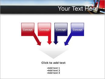 Logistics PowerPoint Templates - Slide 8