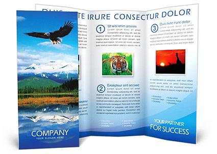 Nature Les brochures publicitaire