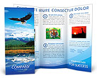 Nature Brochure Templates
