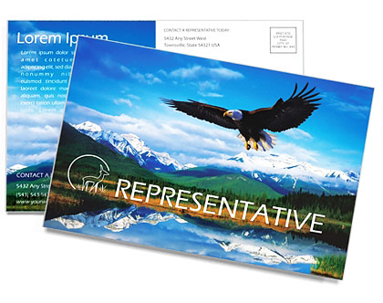 Natureza Cartões postai
