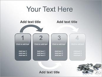 House Building Modelos de apresentações PowerPoint - Slide 11