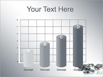House Building Modelos de apresentações PowerPoint - Slide 21