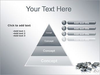 House Building Modelos de apresentações PowerPoint - Slide 22