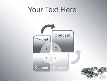 House Building Modelos de apresentações PowerPoint - Slide 5