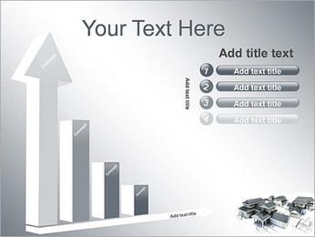 House Building Modelos de apresentações PowerPoint - Slide 6
