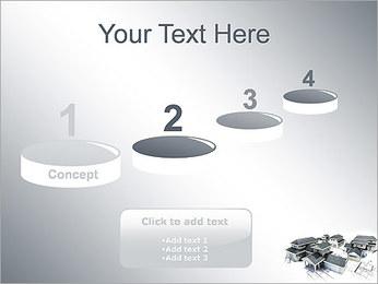 House Building Modelos de apresentações PowerPoint - Slide 7