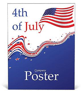 Día de la Independencia Poster