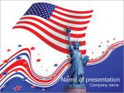 Independence Day PowerPoint Templates