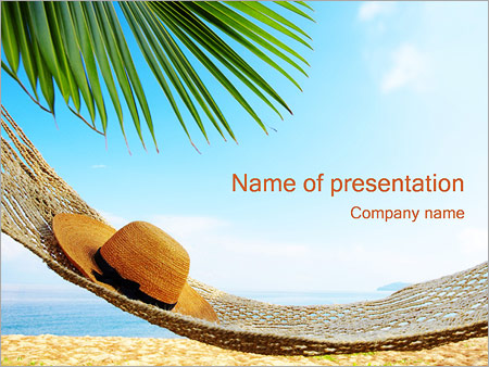 Vacation powerpoint template backgrounds id 0000000459 vacation powerpoint template toneelgroepblik Image collections