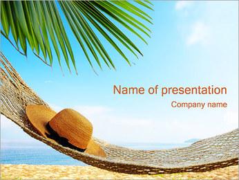 Vacaciones Plantillas de Presentaciones PowerPoint