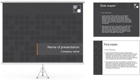 Minimal Modèles des présentations  PowerPoint