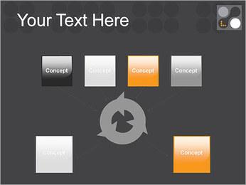 Minimal Modèles des présentations  PowerPoint - Diapositives 10