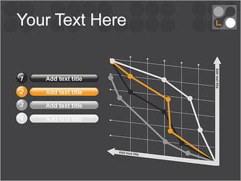 Minimal Modèles des présentations  PowerPoint - Diapositives 13