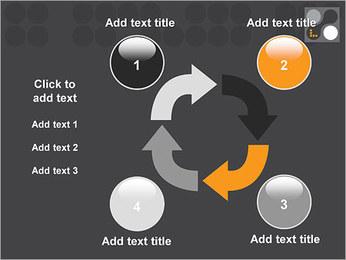Minimal Modèles des présentations  PowerPoint - Diapositives 14