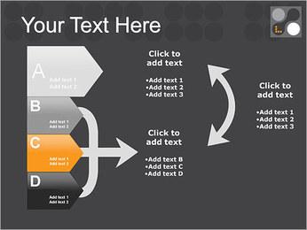 Minimal Modèles des présentations  PowerPoint - Diapositives 16