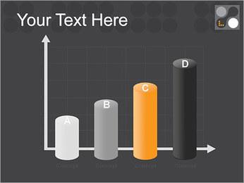 Minimal Modèles des présentations  PowerPoint - Diapositives 21