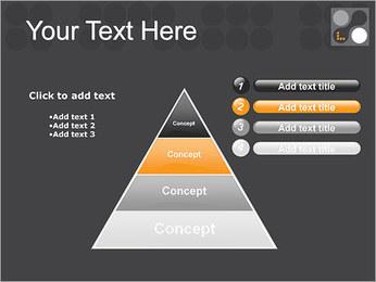Minimal Modèles des présentations  PowerPoint - Diapositives 22