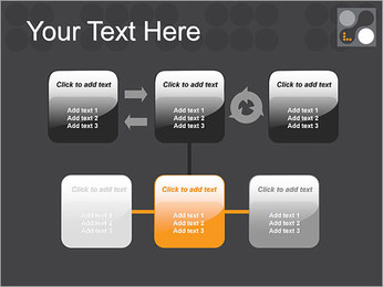 Minimal Modèles des présentations  PowerPoint - Diapositives 23