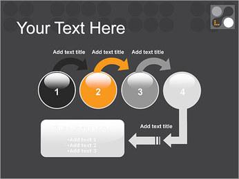 Minimal Modèles des présentations  PowerPoint - Diapositives 4