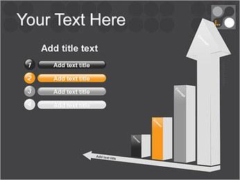 Minimal Modèles des présentations  PowerPoint - Diapositives 6