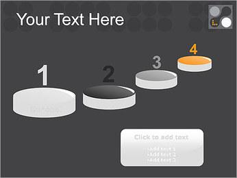 Minimal Modèles des présentations  PowerPoint - Diapositives 7