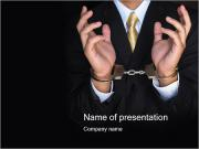 Punishment PowerPoint Templates