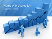 Career Development Sjablonen PowerPoint presentaties