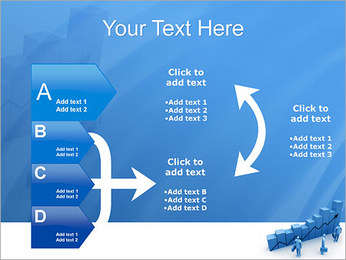 Career Development PowerPoint Template - Slide 16