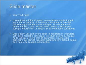 Desarrollo de Carrera Plantillas de Presentaciones PowerPoint