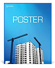 Building Plot Poster Template