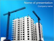 Building Plot PowerPoint Templates