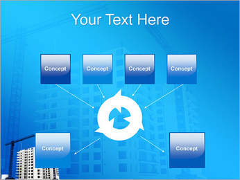 Building Plot PowerPoint Templates - Slide 10