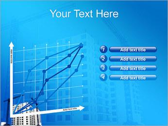 Lote Prédio Modelos de apresentações PowerPoint - Slide 13