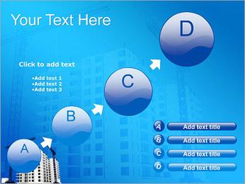 Lote Prédio Modelos de apresentações PowerPoint - Slide 15