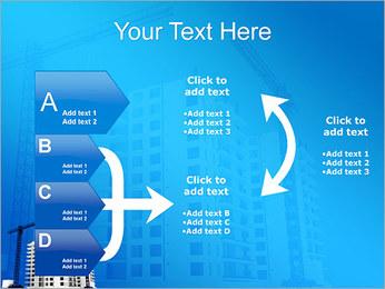 Lote Prédio Modelos de apresentações PowerPoint - Slide 16