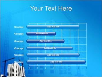 Lote Prédio Modelos de apresentações PowerPoint - Slide 17