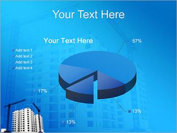 Lote Prédio Modelos de apresentações PowerPoint - Slide 19