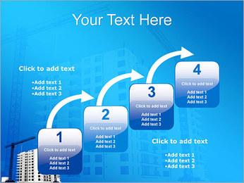 Lote Prédio Modelos de apresentações PowerPoint - Slide 20